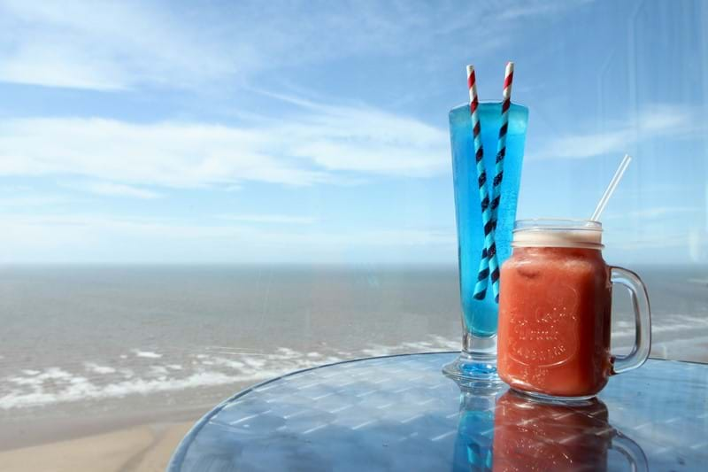 2 Day Blackpool Guide | Cocktails