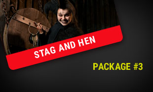 Stag and Hen Package 3