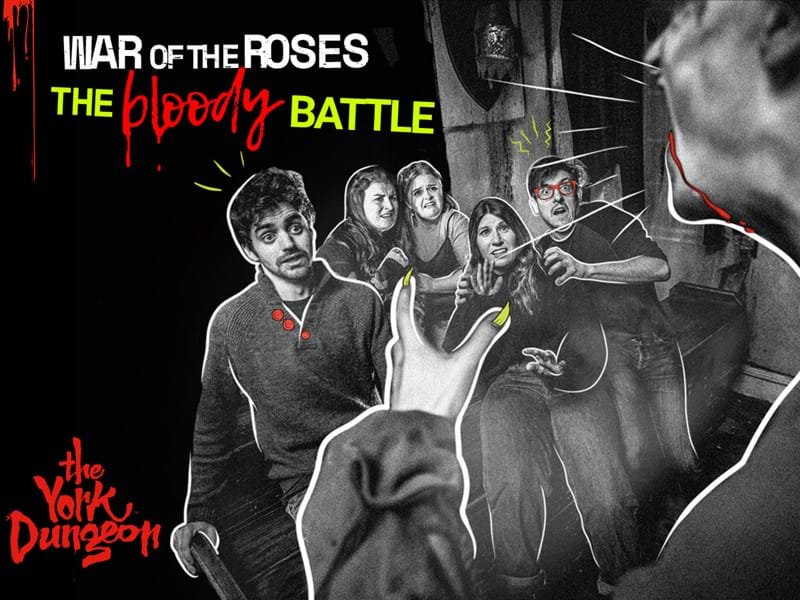 War of the Roses The Bloody Battle